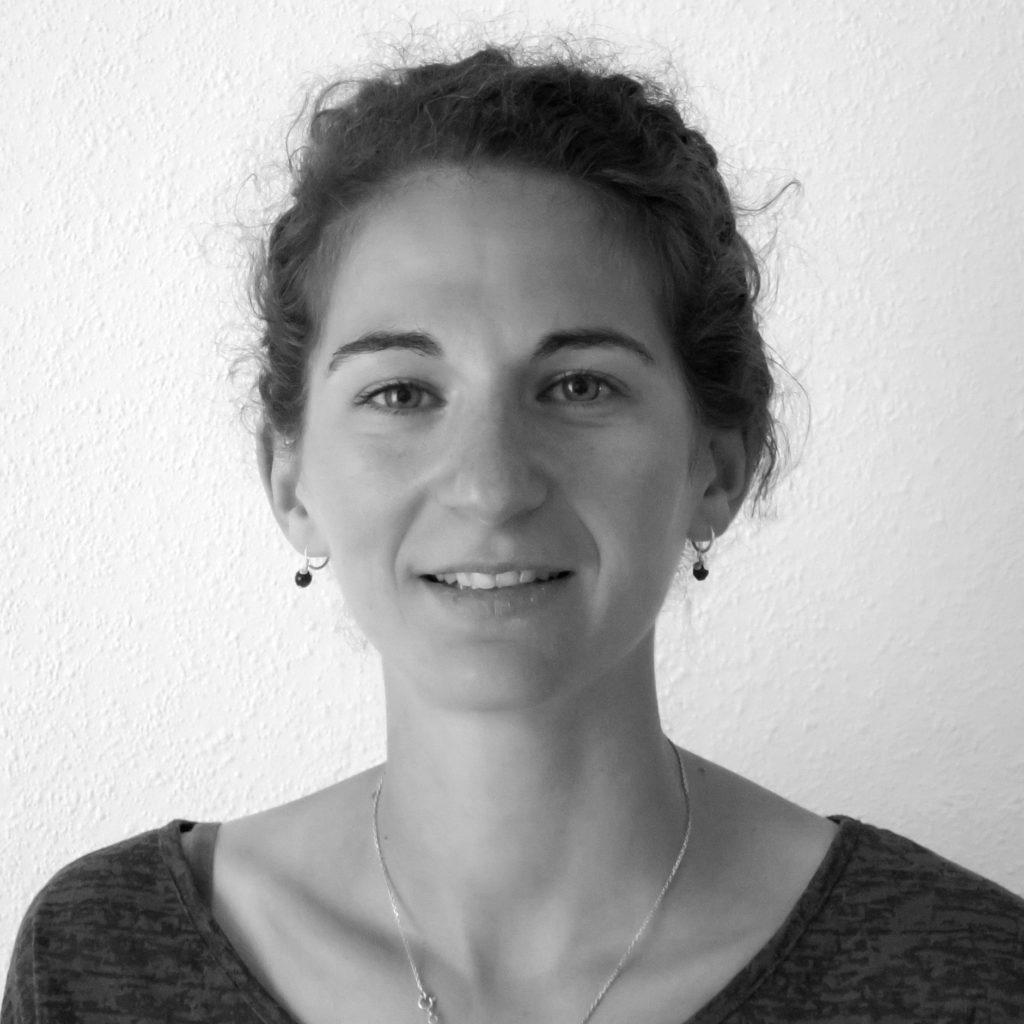 Julie Agor - Oreka graphisme - portrait